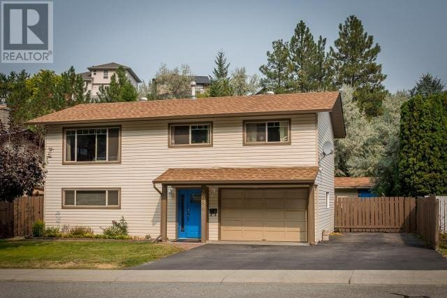 House for sale at 2688 Qu'appelle Blvd Kamloops British Columbia - MLS: 159131