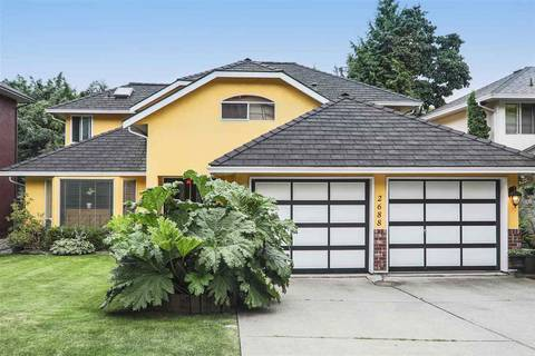 House for sale at 2688 Tempe Knoll Dr North Vancouver British Columbia - MLS: R2368495