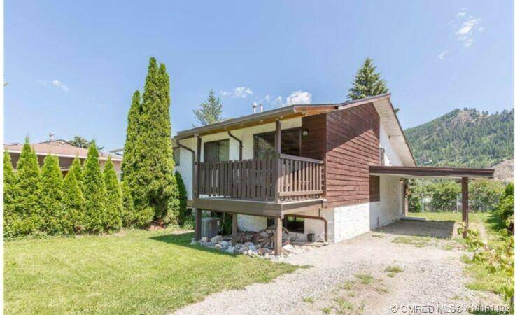 Townhouse for sale at 2689 Balsam Ln Lumby British Columbia - MLS: 10181499