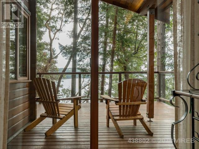 Removed: 2689 Islands View Drive, Gabriola Island, BC - Removed on 2018-10-21 05:12:11