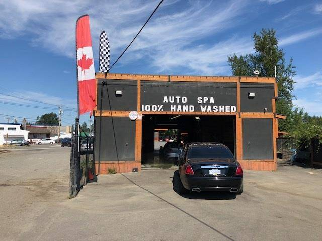 Commercial property for sale at 26899 & Rd Langley British Columbia - MLS: C8029980