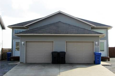 Townhouse for sale at 269 Aberdeen Rd W Lethbridge Alberta - MLS: LD0165348