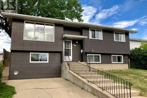 House for sale at 269 5th Ave NE Swift Current Saskatchewan - MLS: SK783491