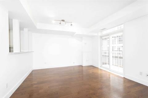 Apartment for rent at 70 Douro St Unit 269 Toronto Ontario - MLS: C4636762