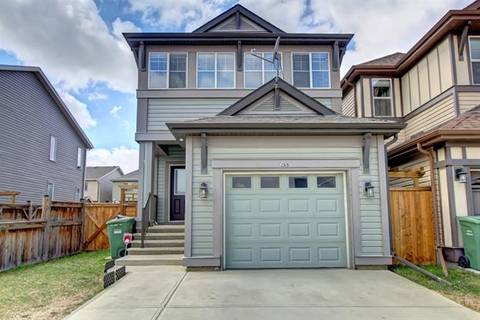 House for sale at 269 Auburn Meadows Blvd Southeast Calgary Alberta - MLS: C4243883