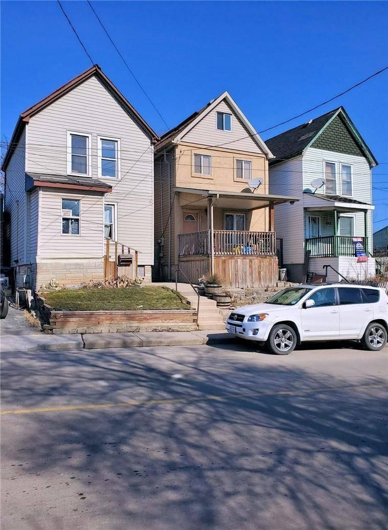 House for sale at 269 Beach Rd Hamilton Ontario - MLS: H4072754