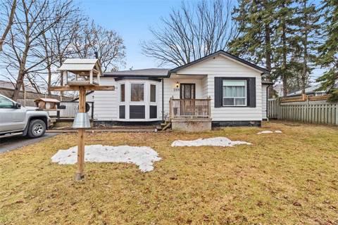 House for sale at 269 Beverley Dr Georgina Ontario - MLS: N4726154
