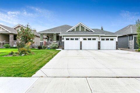 House for sale at 269 Boulder Creek Dr Langdon Alberta - MLS: A1033700