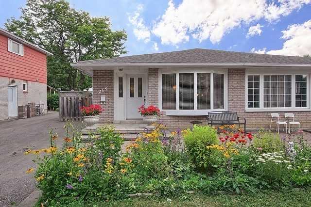 Sold: 269 Cedar Avenue, Richmond Hill, ON