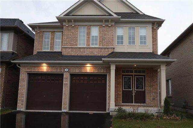 Sold: 269 Cosgrove Drive, Oshawa, ON