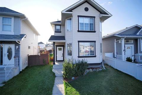 House for sale at 269 Covewood Green Northeast Calgary Alberta - MLS: C4267607