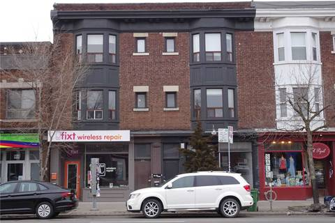 Commercial property for lease at 269 Danforth Ave Toronto Ontario - MLS: E4717437