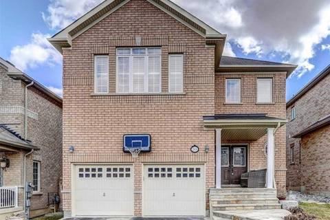 House for sale at 269 Eaton St Halton Hills Ontario - MLS: W4412554