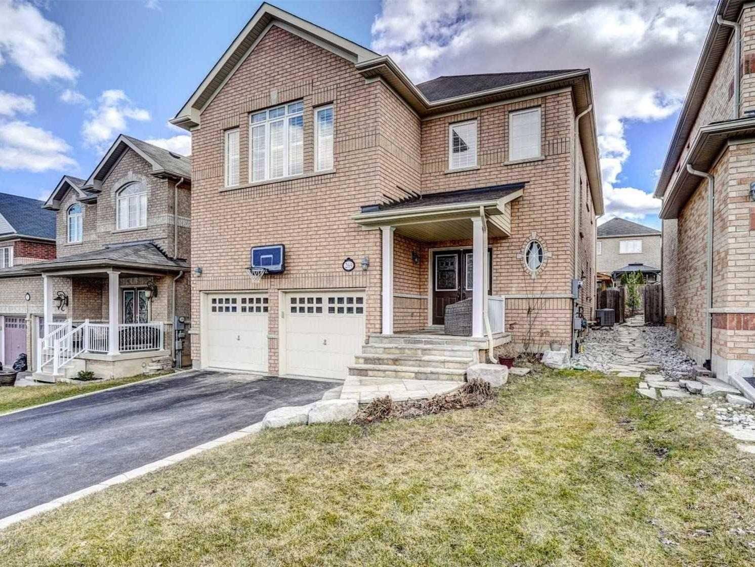 House for sale at 269 Eaton St Halton Hills Ontario - MLS: W4426908