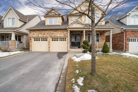 House for sale at 269 Fennamore Terr Milton Ontario - MLS: W4702984