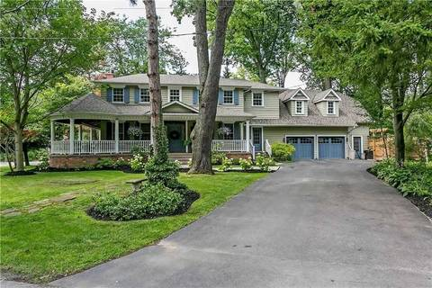 House for sale at 269 Forestwood Dr Oakville Ontario - MLS: W4548957