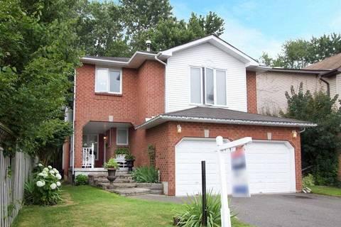 House for sale at 269 Glenabbey Dr Clarington Ontario - MLS: E4545240