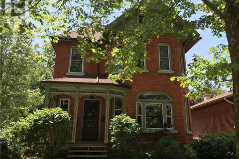 House for sale at 269 Graham St Woodstock Ontario - MLS: 205661