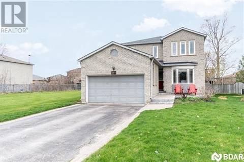 House for sale at 269 Hickling Tr Barrie Ontario - MLS: 30733902