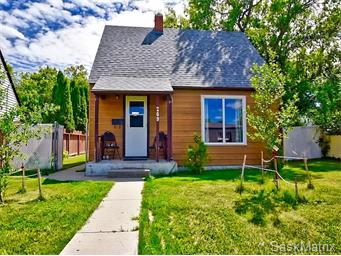 Removed: 269 Home Street, Moose Jaw, SK - Removed on 2017-09-19 18:50:43