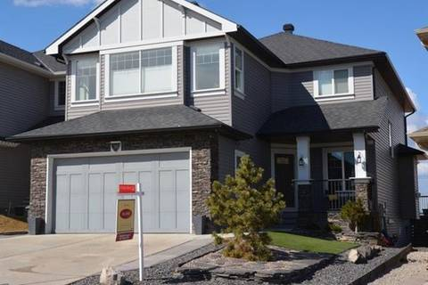 House for sale at 269 Jumping Pound Te Cochrane Alberta - MLS: C4232845