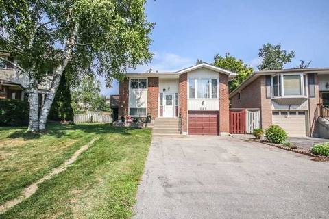 House for sale at 269 Kensington Cres Oshawa Ontario - MLS: E4554104