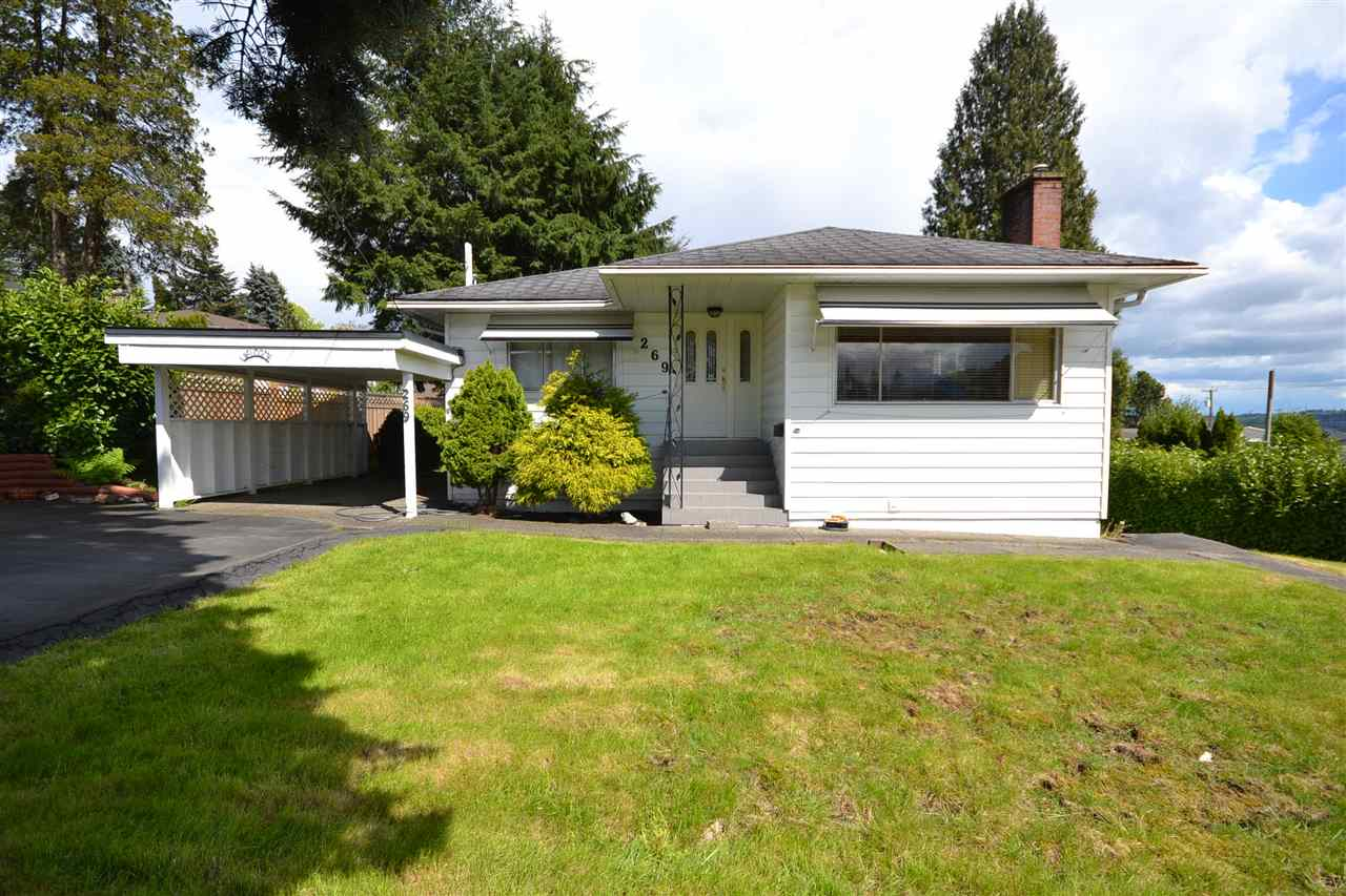 Sold: 269 King Street, Coquitlam, BC