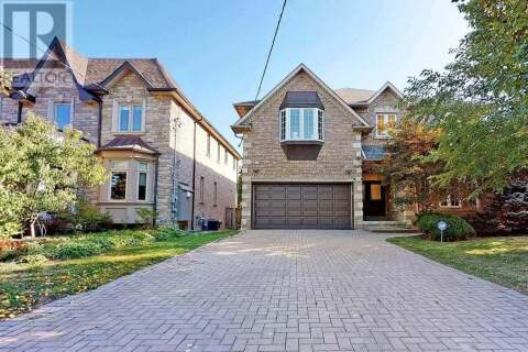House for sale at 269 Kingsdale Ave Toronto Ontario - MLS: C4927946