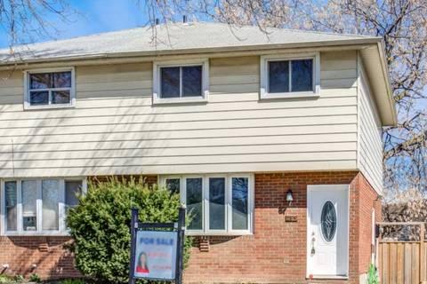 Townhouse for sale at 269 Kinmount Cres Oshawa Ontario - MLS: E4738830