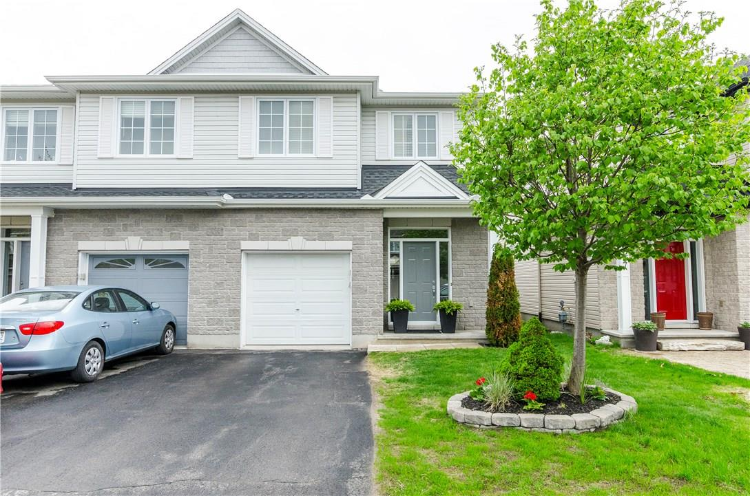 Removed: 269 Mojave Crescent, Ottawa, ON - Removed on 2019-06-03 06:42:07