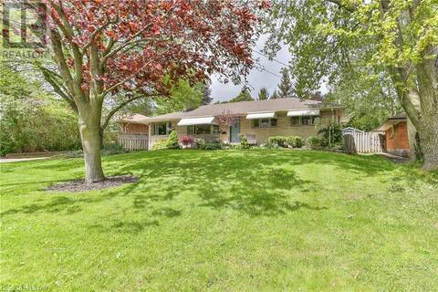 House for sale at 269 Neville Dr London Ontario - MLS: 197691