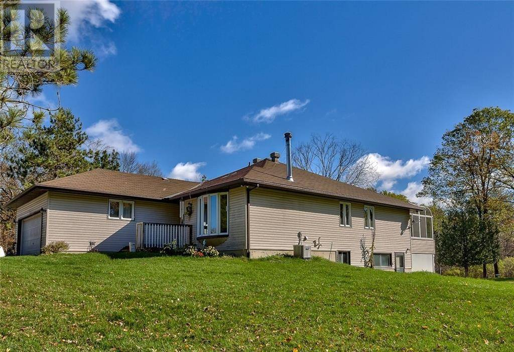 House for sale at 269 Peneshula Rd Mississippi Mills Ontario - MLS: 1149805