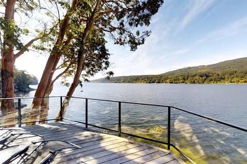 House for sale at 269 Reginald Hill Rd Salt Spring Island British Columbia - MLS: R2283425