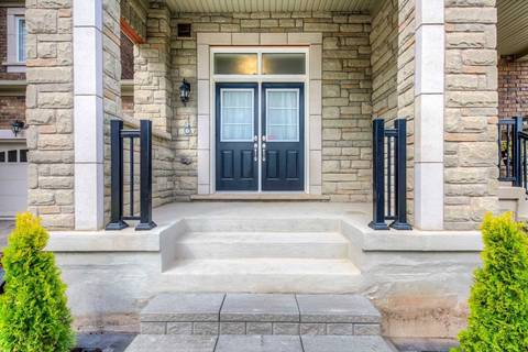 Townhouse for sale at 269 Sarah Cline Dr Oakville Ontario - MLS: W4640344