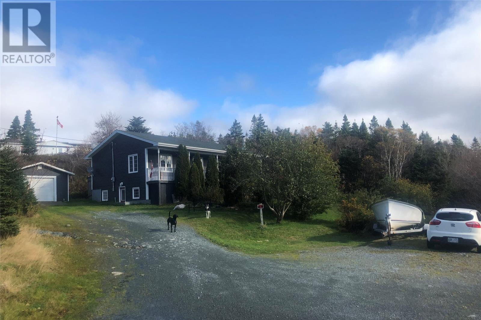 House for sale at 269 Southern Shore Hy Cape Broyle Newfoundland - MLS: 1222490