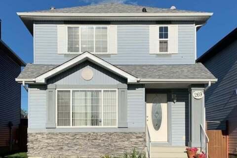 House for sale at 269 Tarington Cs NE Calgary Alberta - MLS: A1021779