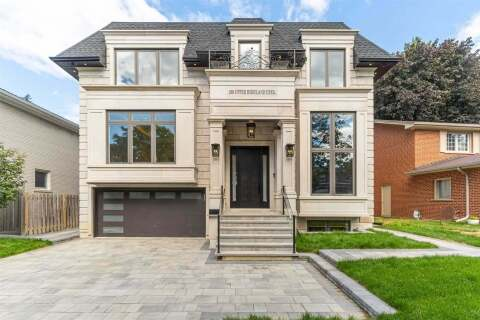 House for sale at 269 Upper Highland Cres Toronto Ontario - MLS: C4918334