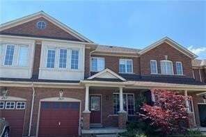 Townhouse for rent at 269 Van Allen Gt Milton Ontario - MLS: W4773864