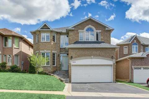 House for sale at 269 Weldrick Rd Richmond Hill Ontario - MLS: N4859815