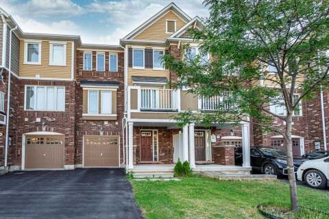 Townhouse for sale at 269 Woodley Cres Milton Ontario - MLS: W4844831