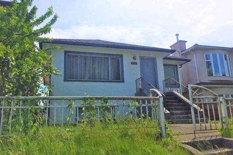 House for sale at 2690 1st Ave E Vancouver British Columbia - MLS: R2372338