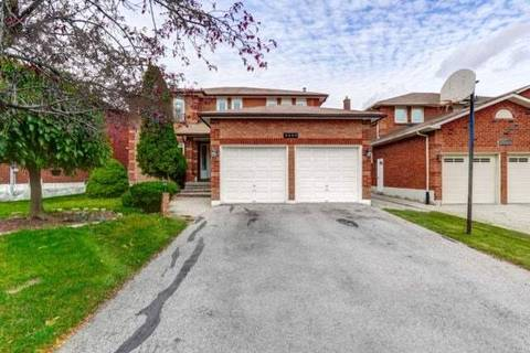 House for sale at 2690 Hardy Cres Oakville Ontario - MLS: W4649431