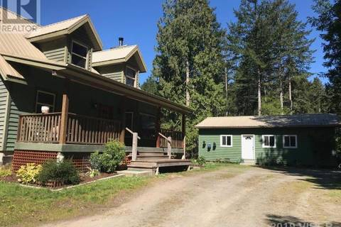 House for sale at 2690 Kevan Dr Gabriola Island British Columbia - MLS: 451176