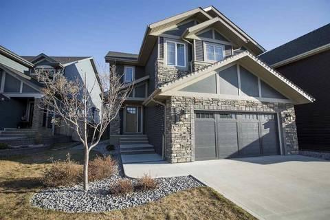 House for sale at 2691 Kirkland Li Sw Edmonton Alberta - MLS: E4153776