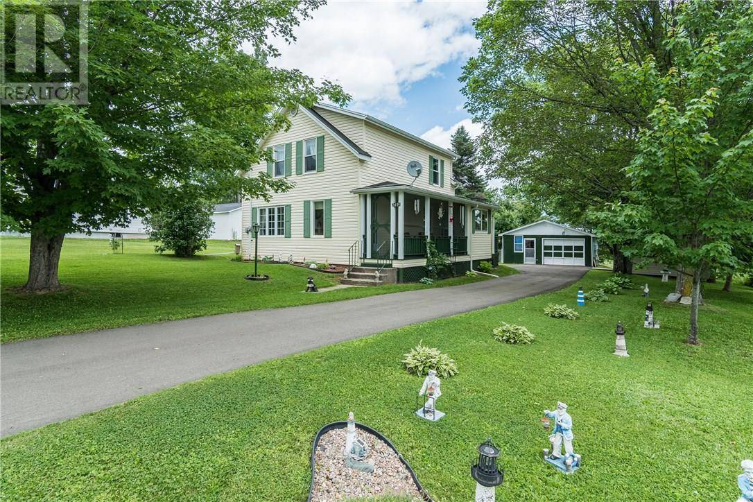 House for sale at 2691 Main St Hillsborough New Brunswick - MLS: M124316