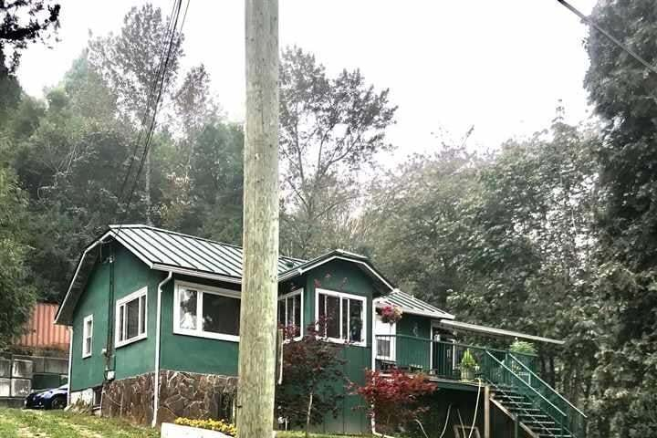Residential property for sale at 2691 Trinity St Abbotsford British Columbia - MLS: C8034159