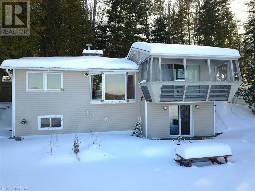House for sale at 26911 Highway 28 Hy South Highlands East Ontario - MLS: 253586