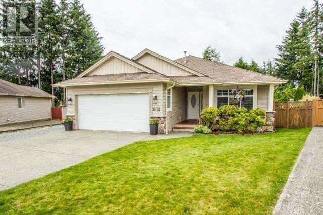 House for sale at 2692 Jasmine Pl Nanaimo British Columbia - MLS: 471044