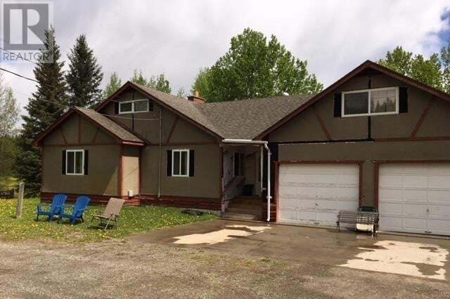 House for sale at 2692 Norwood Rd Quesnel British Columbia - MLS: R2459327