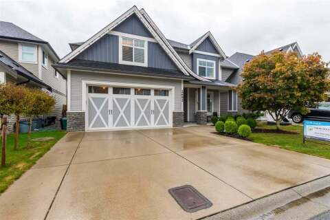 House for sale at 2692 Tylney Ln Abbotsford British Columbia - MLS: R2500334
